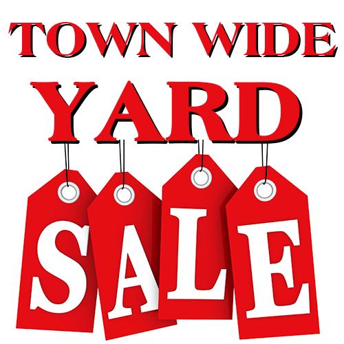 Borough of Runnemede Town Wide Yard Sale – Runnemede NJ