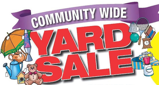 Community Wide Yard Sale – Runnemede NJ