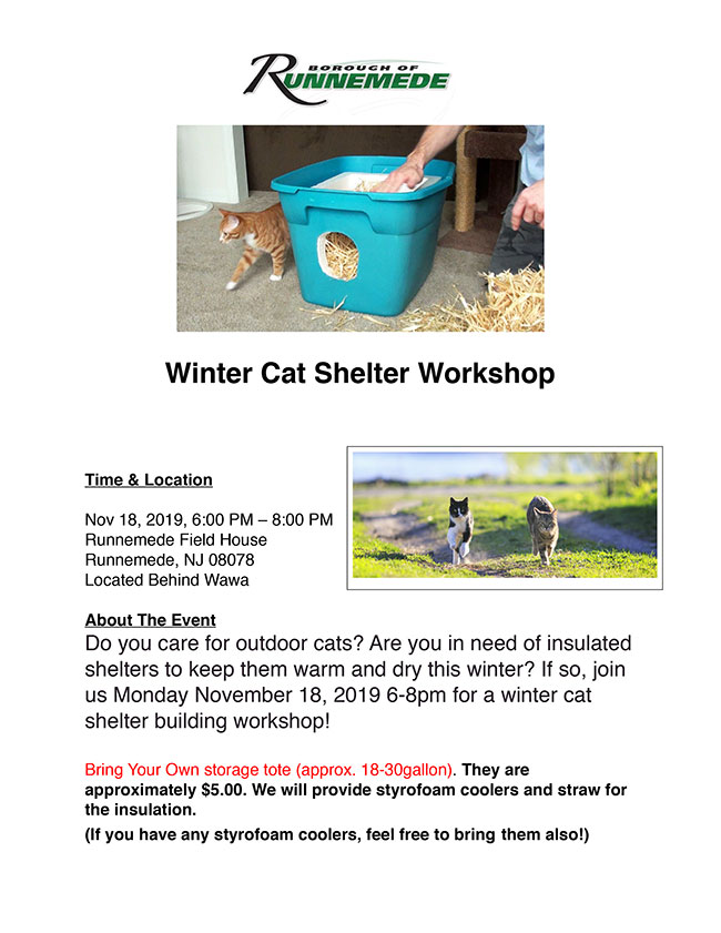 Winter-Cat-Shelter-Workshop