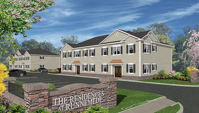 Nikituk residential buildling